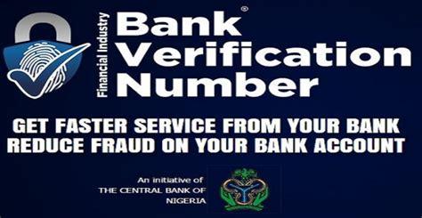 bank closing date bank verification number bvn closing date