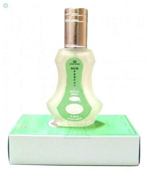 Parfum Al Rehab 35ml perfumes al rehab lovely 35ml eau de perfume spray