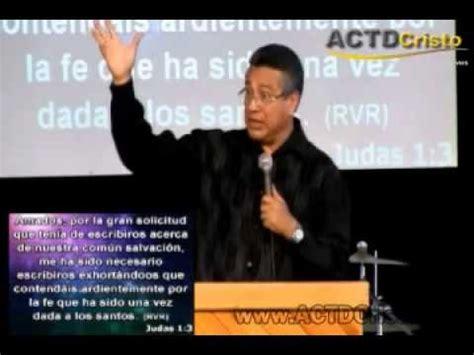 armando alducin video conferencia viviendo en tiempos peligrosos falsos maestros chuy olivares viyoutube