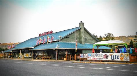 black tavern popular creek lake restaurants oakland md paradise ridge homeowner s
