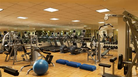 Fitness Center Software 1 by Boston Fitness Omni House