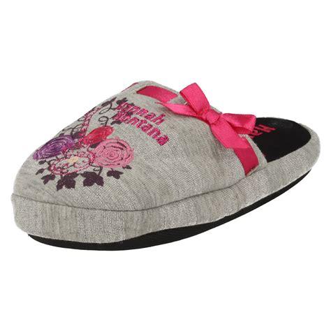 disney slippers spot on disney slippers montana guitar ebay