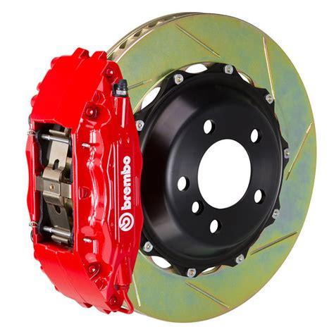 Kaliper Brembo 2 Piston Replika Brembo 2 Pistonkaliper Rem brembo front gt brake kit 355mm 4 piston caliper m3 e46 carbahn autoworks