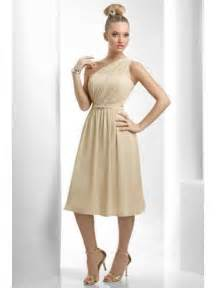 Swing Chiffon Kleid by 25 Best Ideas About Gold Bridesmaid Dresses On