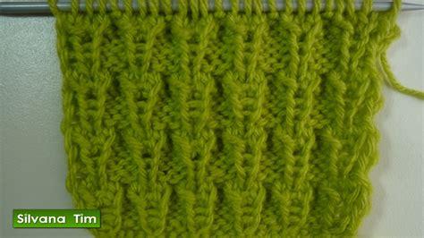 muestras de zapatitos de tejido imagui punto puntada al estilo bucle tejido con dos agujas
