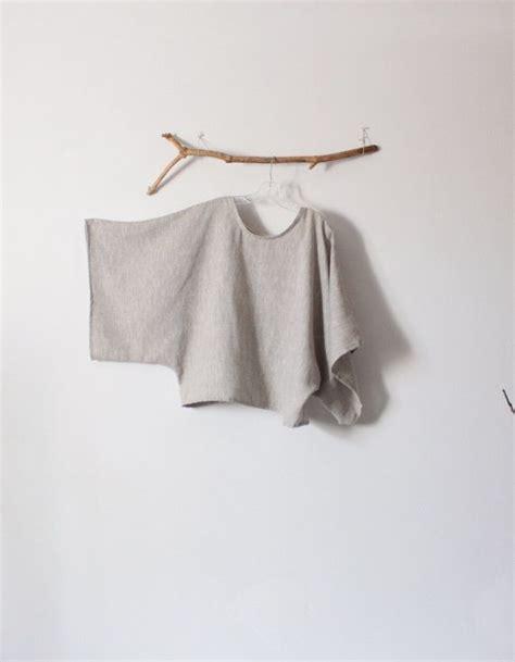 Tab Sleeved Linen Top best 25 linen tops ideas on linen dresses