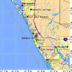 nokomis florida fl population data races housing