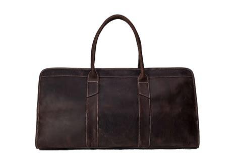 Handmade Duffle Bags - 22 handmade large leather travel bag duffle bag