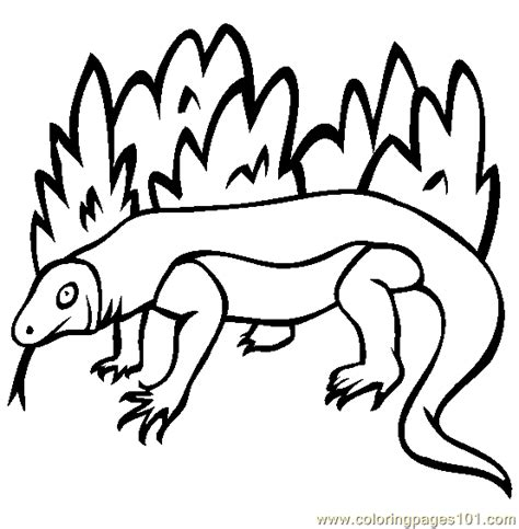 free coloring pages komodo dragon coloring pages komodo dragon cartoons gt dragon fantasy