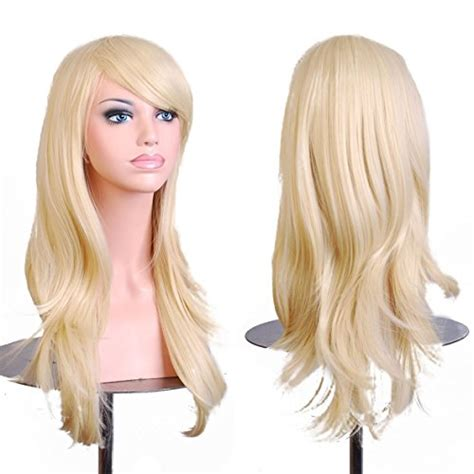 is big hair coming back in style 28 quot women s hair wig new fashion long big wavy hair heat