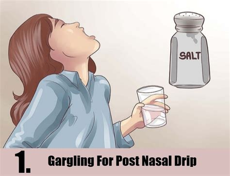 how to cure post nasal drip f f info 2017