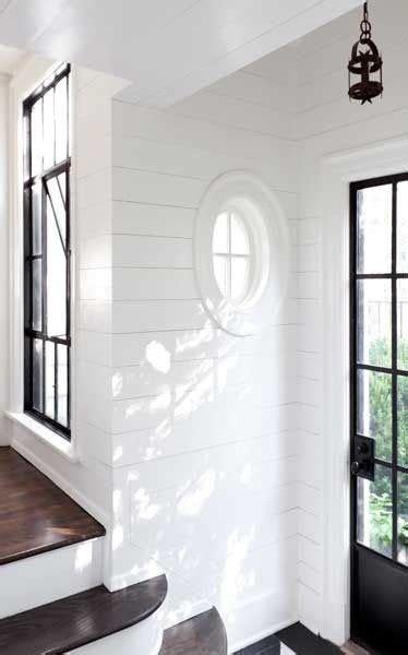 Black Trim Windows Decor 25 Best Ideas About Black Trim On Pinterest Black Trim Interior Trim And Black Molding