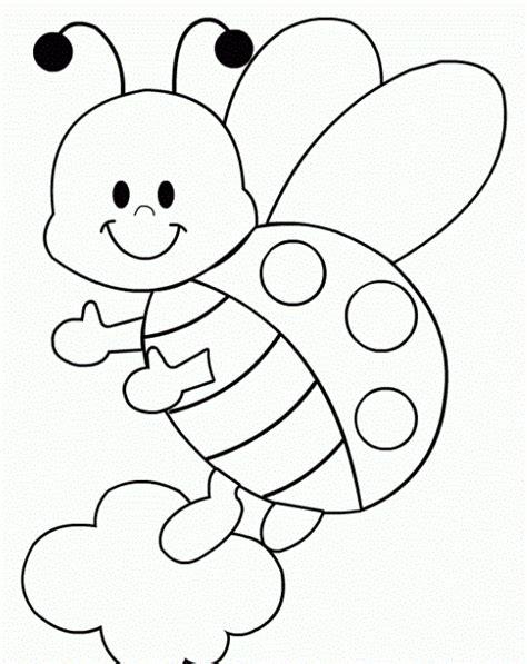imagenes infantiles para colorear pdf dibujos infantiles para colorear dibujos para ni 241 os