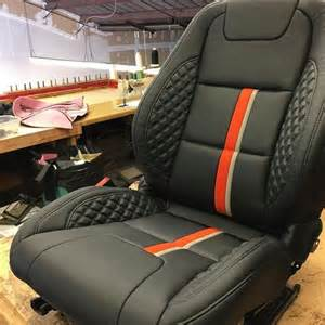 custom car bench seats seats daniel o connell and buckets on