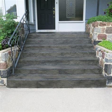 Rebuild Concrete Steps Leading To how to fix concrete steps quora