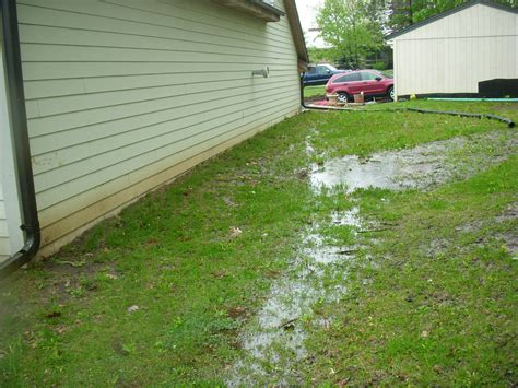 yard drainage grading 2017 2018 best cars reviews