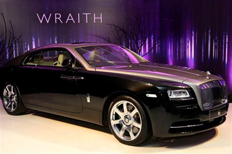 the rolls royce wraith comes to india india real time wsj