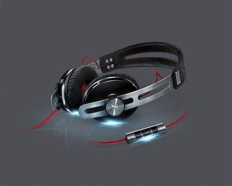 Sennheiser Momentum 2i Black new black brown and sennheiser momentum on ear headphones techpowerup