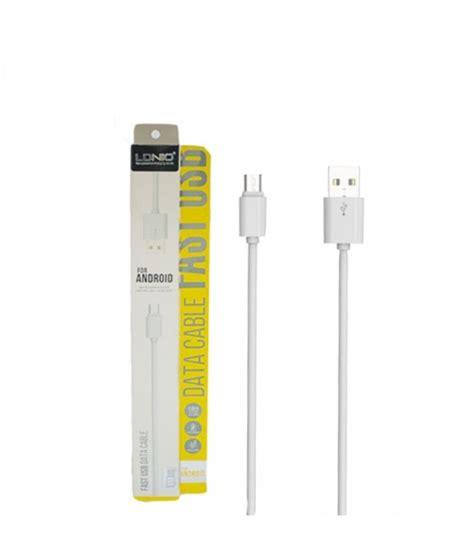 Cable Iphone Ldnio Sy 03 cable micro usb ldnio