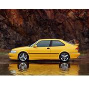 Saab 900 SVO Coupe Concept 1995 – Old Cars