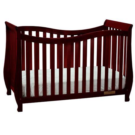 Crib Guardrail by Athena Crib Usa