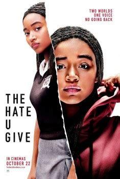 regarder the hate u give la haine qu on donne regarder streaming vf en france the hate u give la haine qu on donne streaming 2019 hd