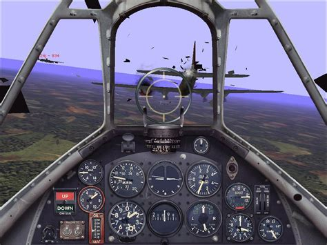 best war simulation for pc combat flight simulator wwii europe series pc review