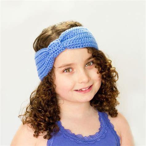 oswal knitting yarn turban knot headband crochet pattern knot headband free