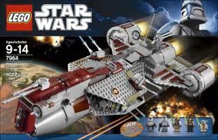 7964 republic frigate lego star wars photos review caract 233 ristiques prix du