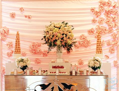 backdrop for dessert and table backdrop ideas