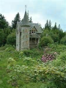 small castle tiny castle my dream home ideas pinterest