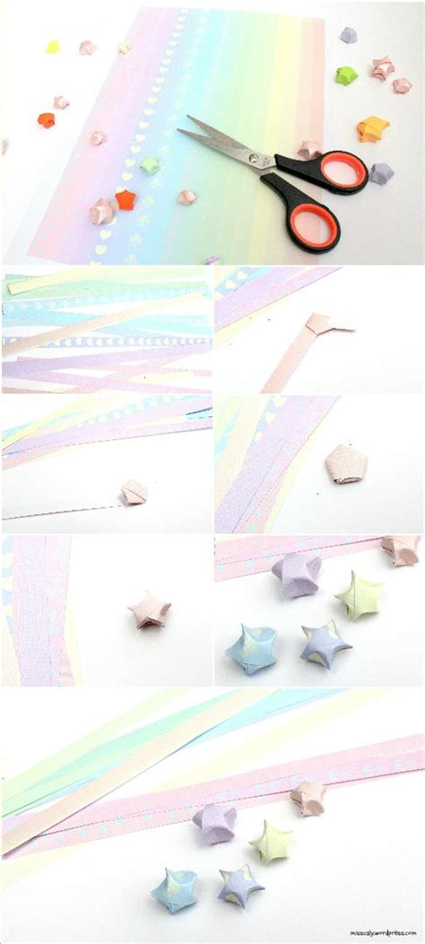 How To Make Origami Lucky - 25 best ideas about origami lucky on