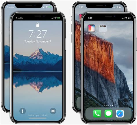 apple notch apple approves iphone x notch remover app techspot