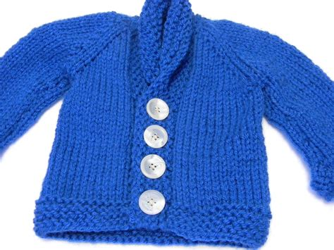 baby knitted jumper knitting jjcrochet s