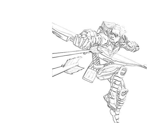 Green Arrow Coloring Pages Coloring Home Green Arrow Coloring Pages