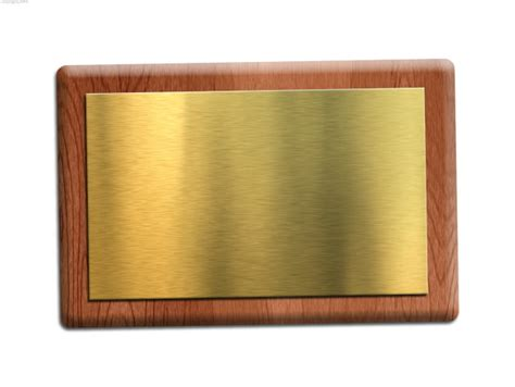 beautiful brass name plate designs for home contemporary