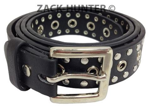 womens leather belts real leather 1 quot wide belts in