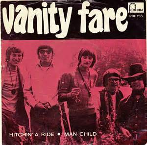 Vanity Fair Hitchin A Ride 45cat Vanity Fare Hitchin A Ride Child