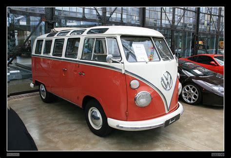 The Samba Volkswagen by Vw T1 Samba Forum Vwgolf Pl