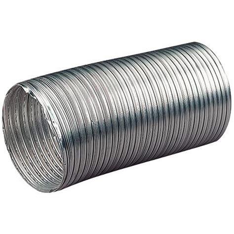 Pipa Ducting Manrose 150mm 6 X 1 5m Length Aluminium Ducting