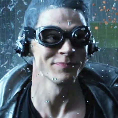 quicksilver movie trivia evan peters as quicksilver actors who nailed it when