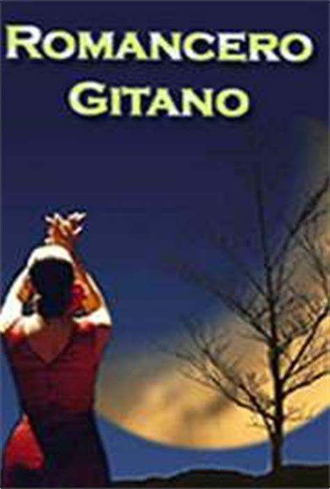 libro romancero gitano romancero gitano por federico garc 237 a lorca