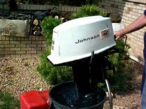 outboard johnson seahorse 20 hp 1976 how to make amp do