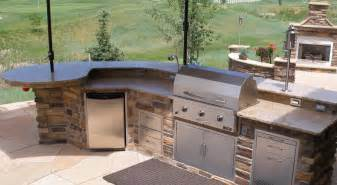 Outdoor Kitchen Island by Outdoor Kitchens The Tub Factory Long Island Tubs