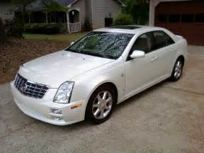 2006 Cadillac Sts V8 2006 Cadillac Sts Pictures Cargurus