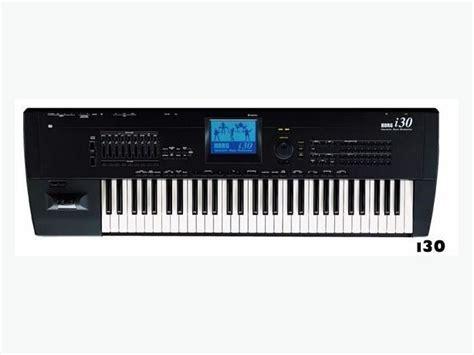 Keyboard Korg I30 korg i30 workstation west shore langford colwood