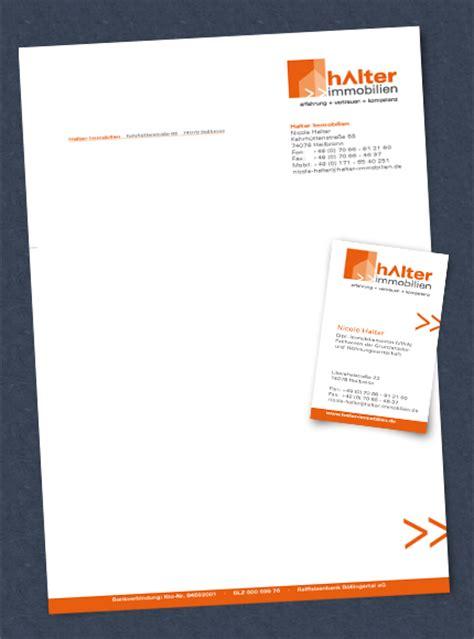 word zweiseitiges layout visitenkarten briefpapier