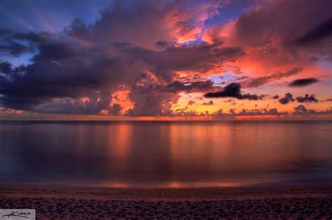 Florida Style jupiter island beach sunrise florida