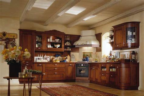 come arredare casa classica come arredare una cucina classica