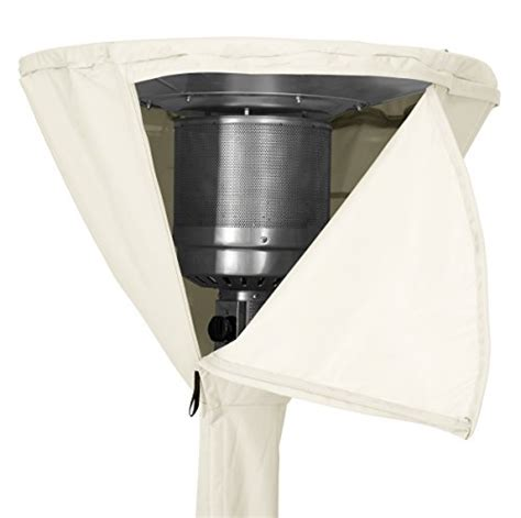 Amazonbasics Standup Patio Heater Cover Best Prices Patio Heaters Covers
